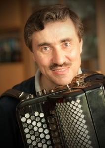 Foto Dirigent Wilhelm Nill