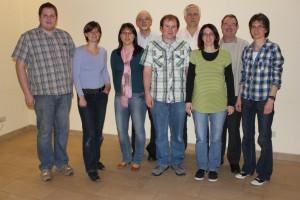 Verwaltungsrat ab 06.03.2013