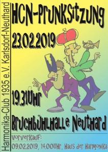 Plakat_Prunksitzung 2019